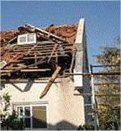 Damage - House