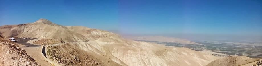 panoramaIsrael